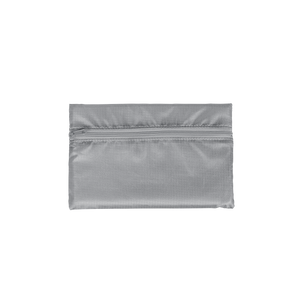 Medium Zip Front Pouch