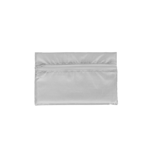 Medium Zip Front Pouch - Ripstop