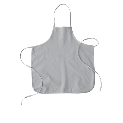 Apron - Continued