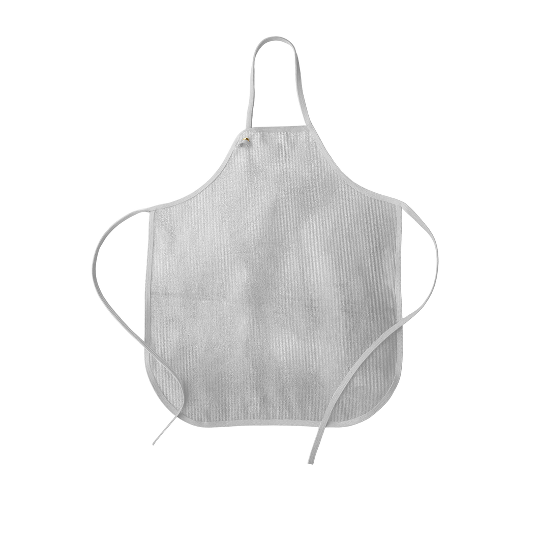Sweetkins Toddler Apron with Grommet - Corduroy