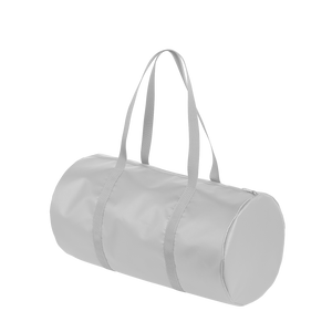 Small Barrel Duffel - Tarpaulin