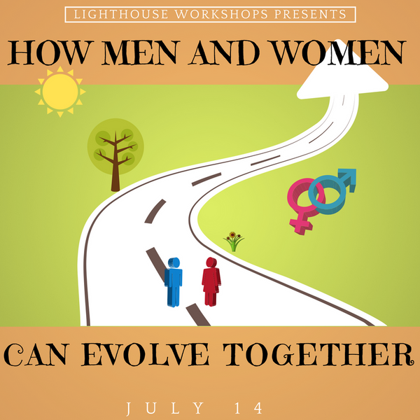 How Women and Men Can Evolve together