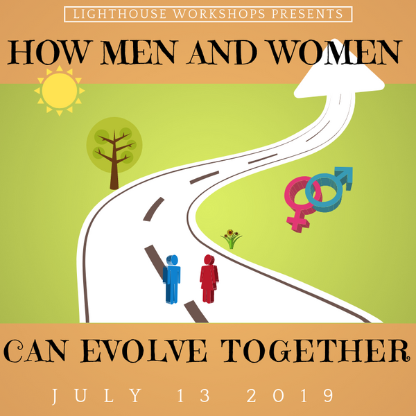 How Men and Women Can Evolve Together