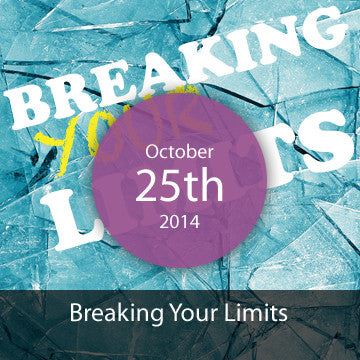[CLOSED]Breaking Your Limits