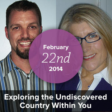 [CLOSED] A New Beginning: Exploring the Undiscovered Country Within You