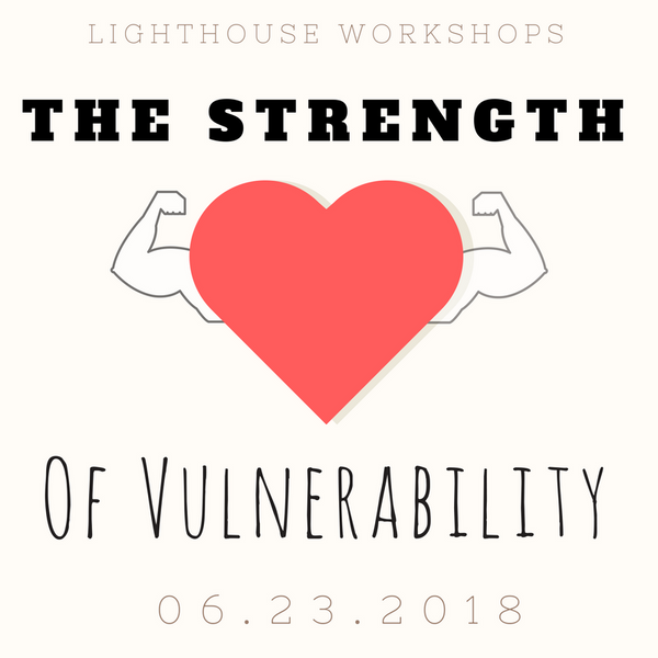 The Strength of Vulnerability