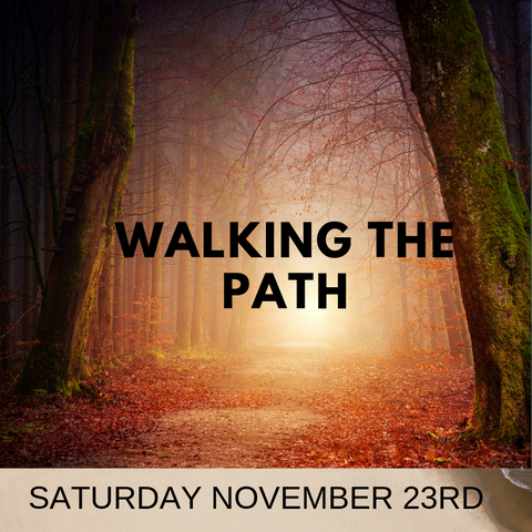Walking the Path: What is True Spiritual Work?