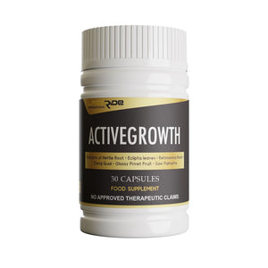 ACTIVEGROWTH Food Supplement 1 Bottle 30 Capsules