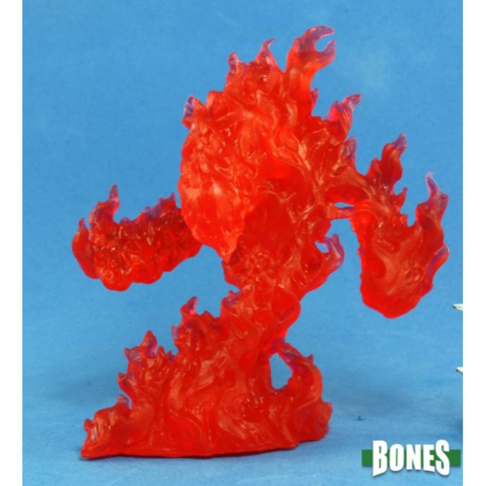 Reaper Dark Heaven: Bones Large Fire Elemental