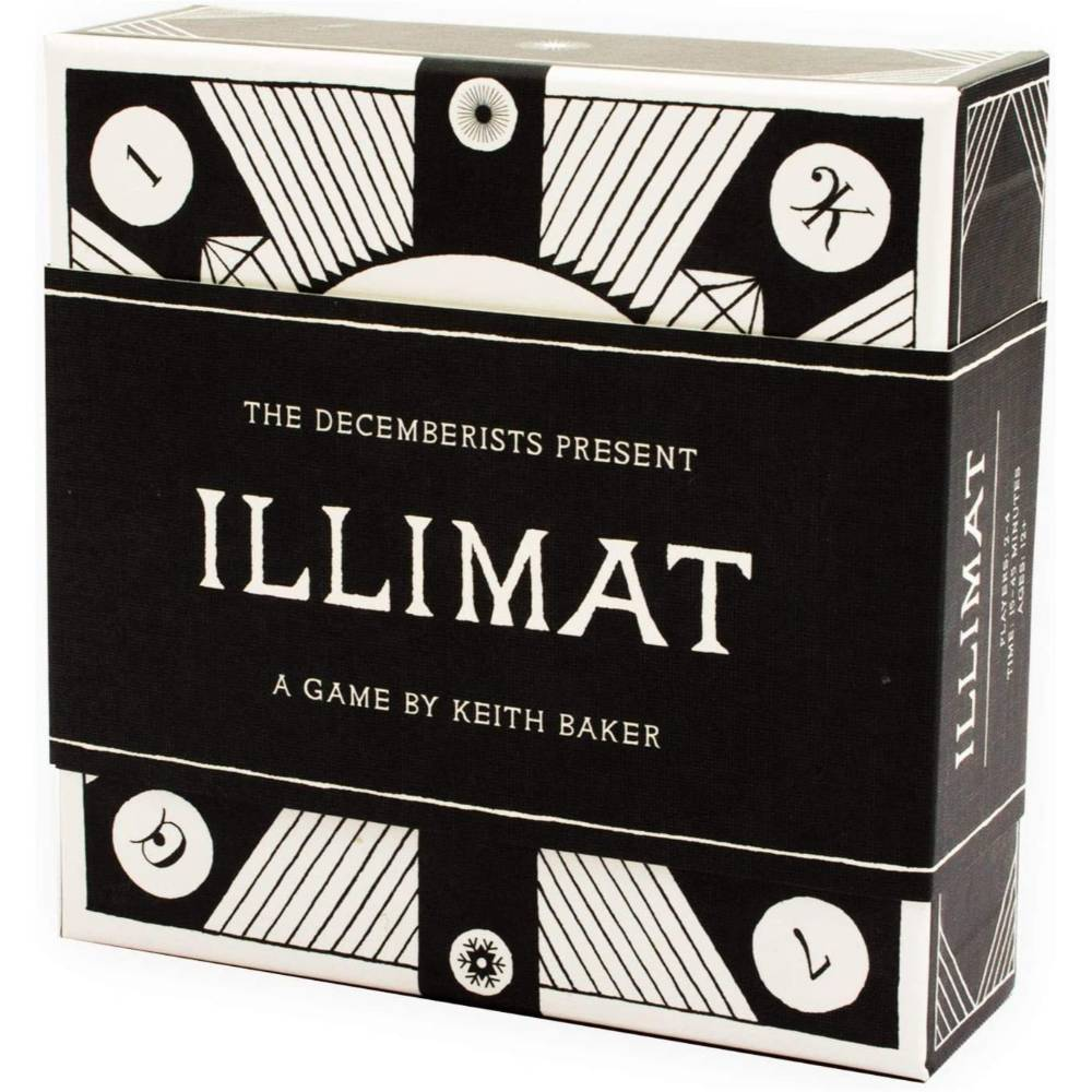 Illimat: A Modern Classic Card Game