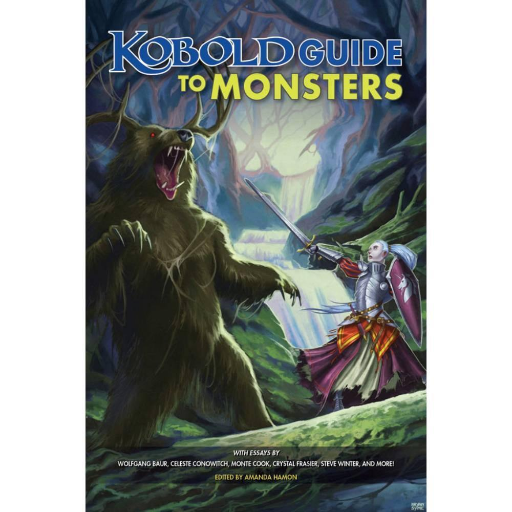 Kobold Guide to Guide to Monsters