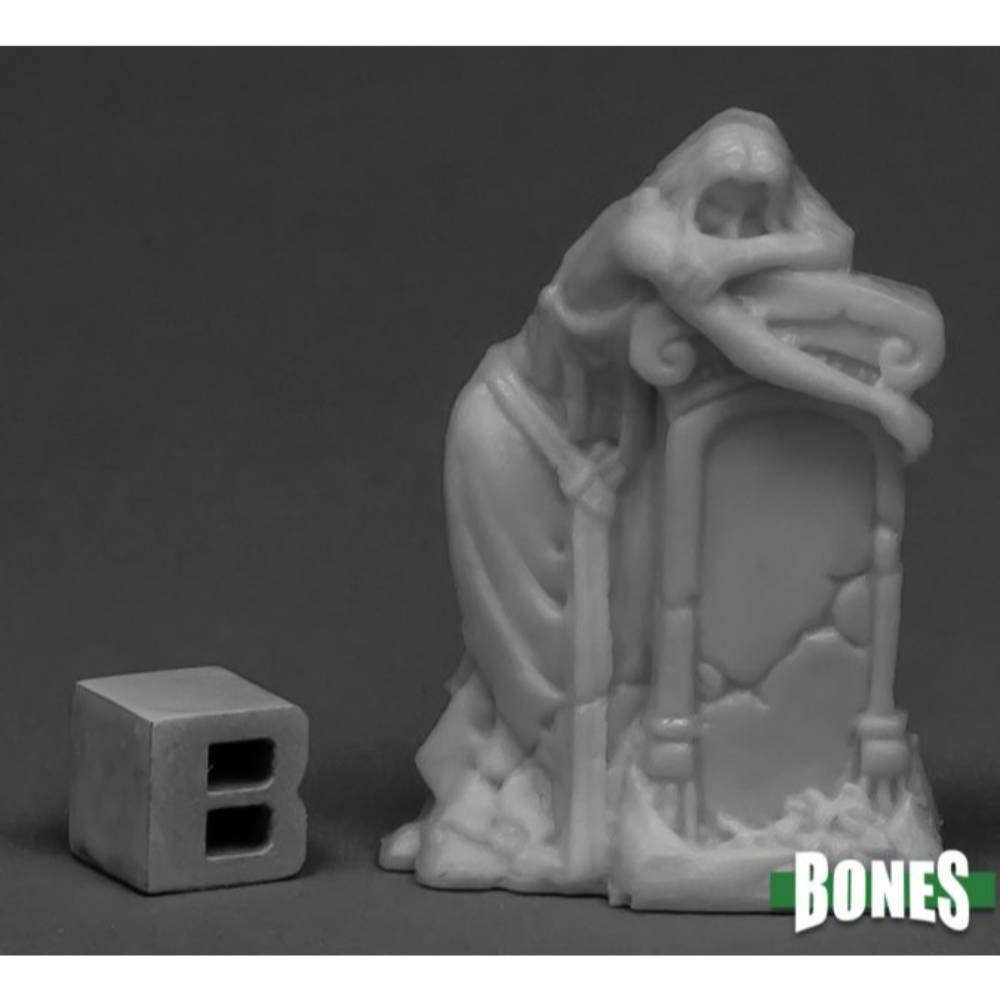 Reaper Dark Heaven: Bones Gravestone of Sorrow
