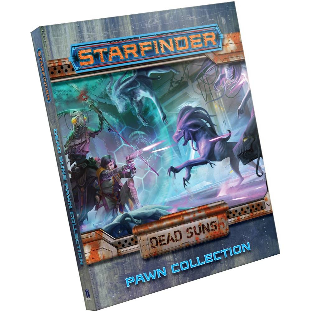 Starfinder RPG Dead Suns Pawn Collection