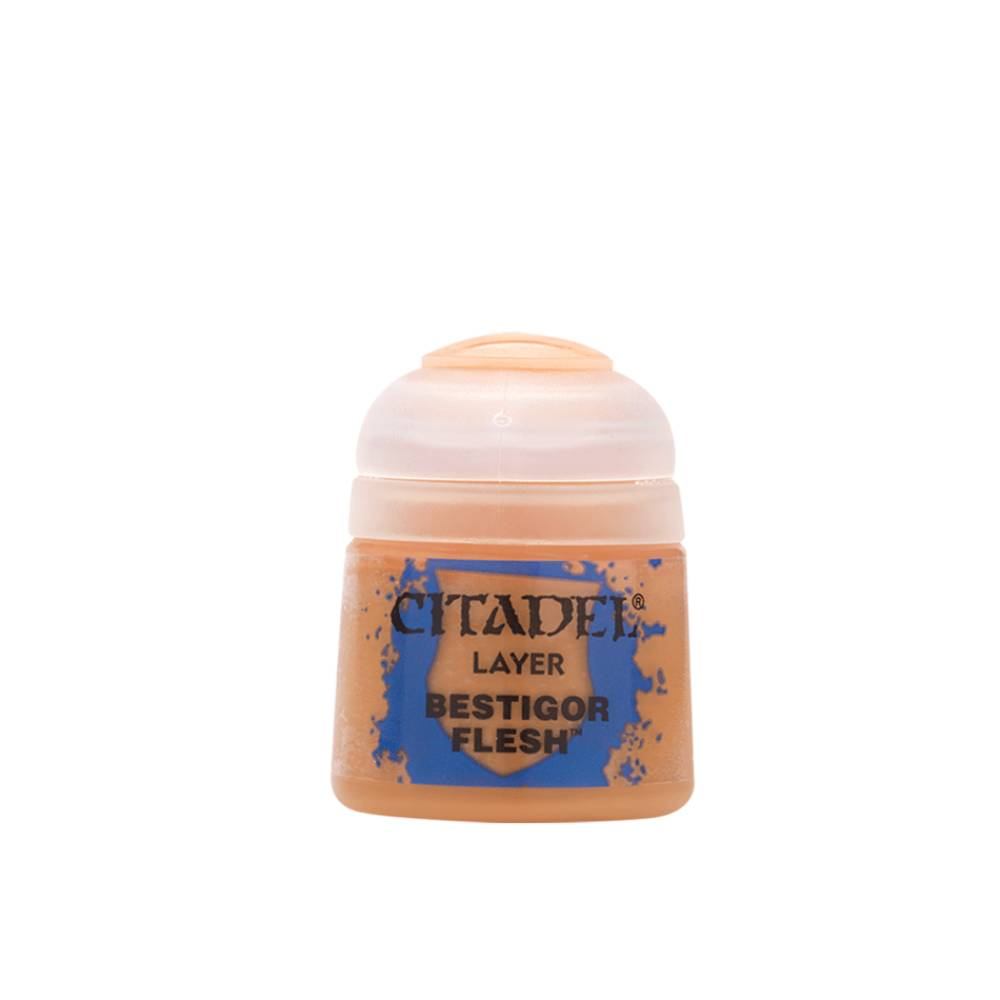 Citadel Layer Paints Bestigor Flesh (24ml)