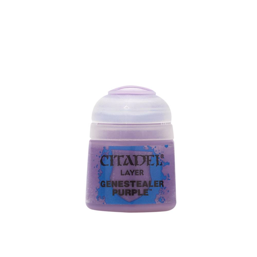 Citadel Layer Paints Genestealer Purple (12ml)
