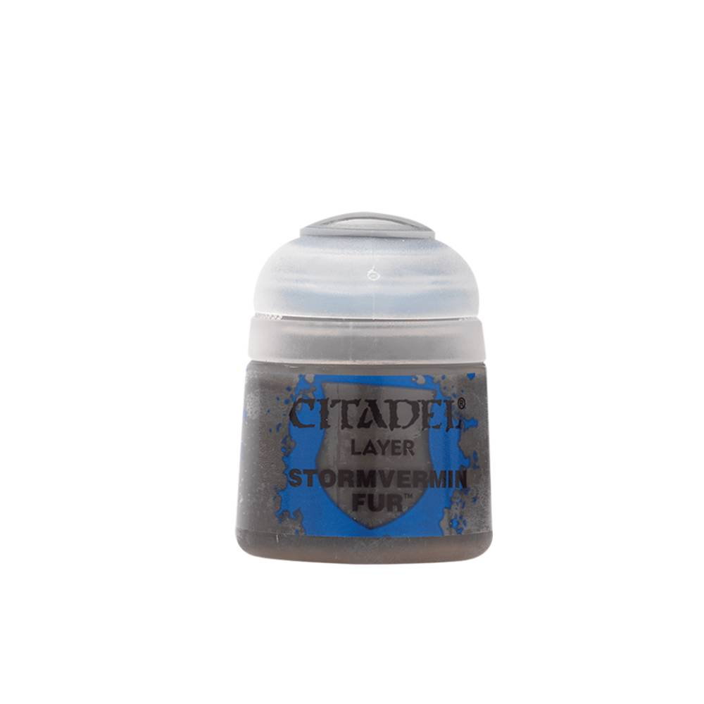 Citadel Layer Paints Stormvermin Fur (12ml)