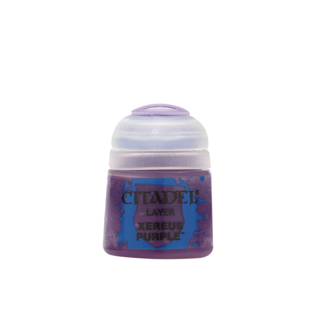 Citadel Layer Paints Xerus Purple (12ml)