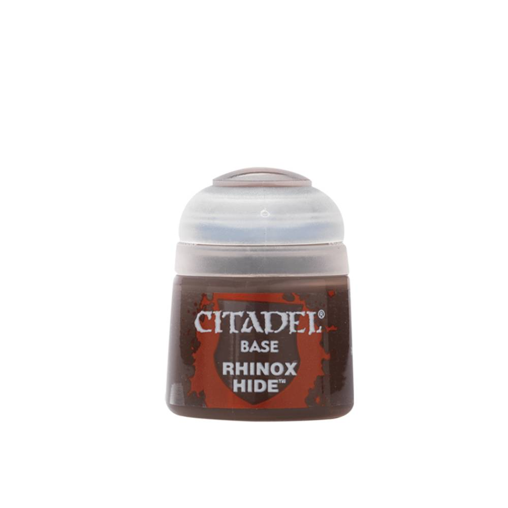Citadel Base Paints Rhinox Hide (12ml)