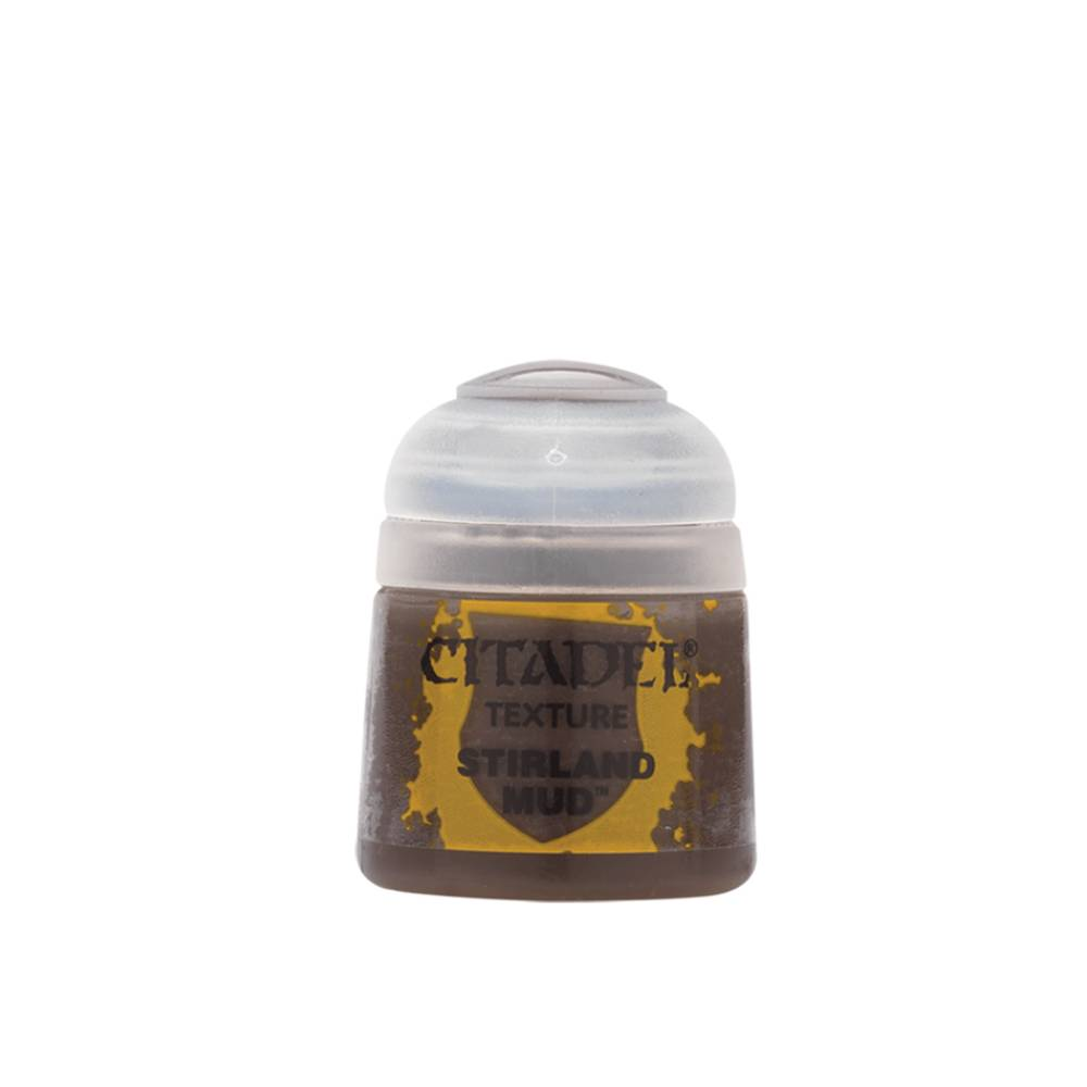 Citadel Technical Paints Stirland Mud (24ml)