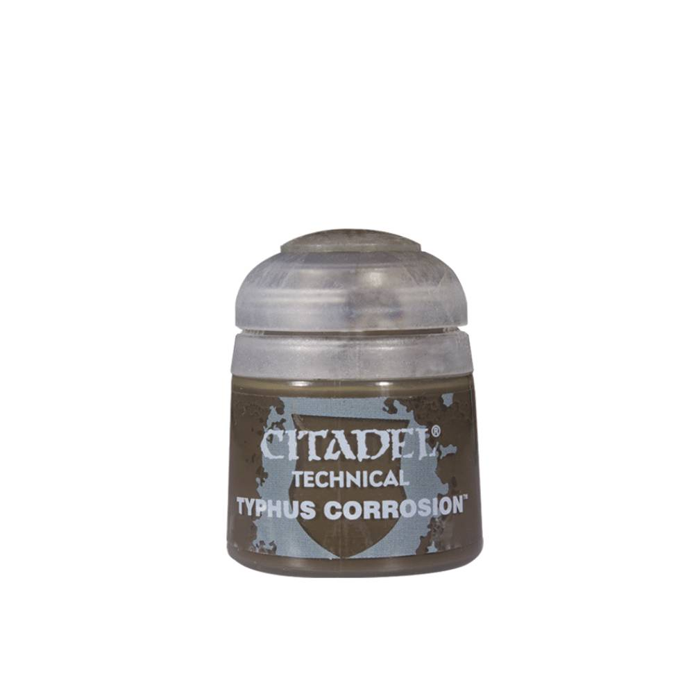 Citadel Shade Paints Typhus Corrosion (12ml)