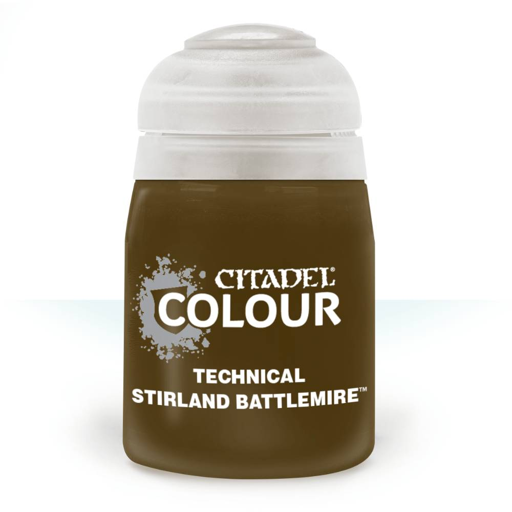 Citadel Technical Paints Stirland Battlemire (24ml)