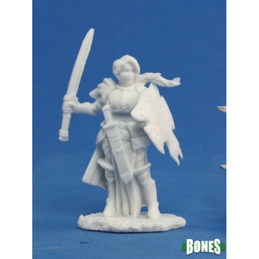 Reaper Dark Heaven: Bones Trista, Female Warrior