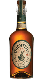 Rye Michters Small Batch US1 42.4%