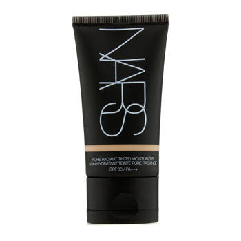 NARS Face Care Pure Radiant Tinted Moisturiser SPF 30 - St Moritz For Women by NARS