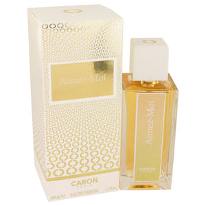 AIMEZ MOI 1.70 oz Eau De Parfum Spray For Women by Caron