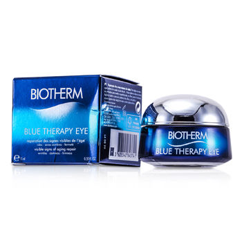 Biotherm Eye Care Blue Therapy Eye Cream For Women by Biotherm