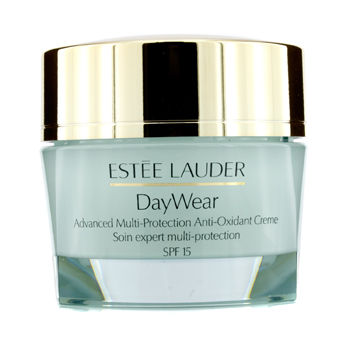 Estee Lauder Day Care DayWear Advanced Multi-Protection Anti-Oxidant Creme SPF 15 (For Normal/ Combination Skin) For Women by Estee Lauder