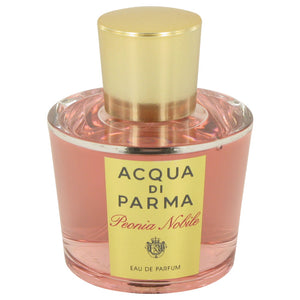 Acqua Di Parma Peonia Nobile 3.40 oz Eau De Parfum Spray (Tester) For Women by Acqua Di Parma