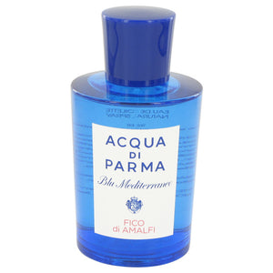 Blu Mediterraneo Fico Di Amalfi 5.00 oz Eau De Toilette Spray (Tester) For Women by Acqua Di Parma