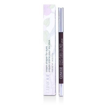Clinique Eye Care Cream Shaper For Eyes - # 105 Chocolate Lustre For Women by Clinique