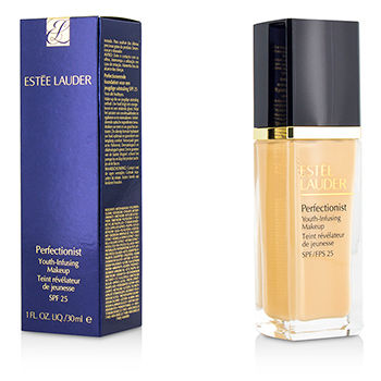 Estee Lauder Face Care Perfectionist Youth Infusing Makeup SPF25 - # 3W1Tawny For Women by Estee Lauder