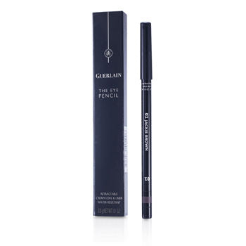 Guerlain Eye Care The Eye Pencil Retractable Cream Kohl & Liner - # 02 Jackie Brown For Women by Guerlain