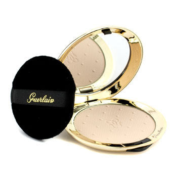 Guerlain Face Care Les Voilettes Translucent Compact Powder - # 2 Clair For Women by Guerlain