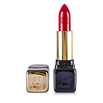Guerlain Lip Care KissKiss Shaping Cream Lip Colour - # 321 Red Passion For Women by Guerlain
