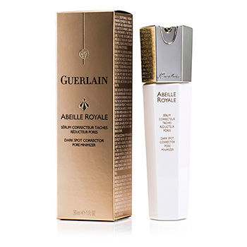 Guerlain Night Care Abeille Royale Dark Spot Corrector (Pore Minimizer) For Women by Guerlain