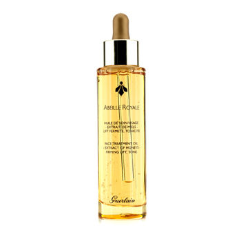 Guerlain Night Care Abeille Royale Face Treatment Oil For Women by Guerlain