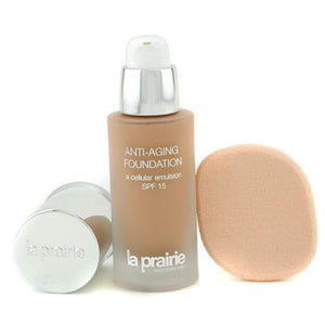 La Prairie Face Care Anti Aging Foundation SPF15 - #700 For Women by La Prairie