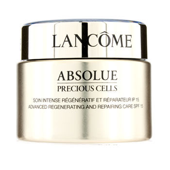 Lancome Day Care Absolue Precious Cells Advanced Regenerating And Repairing Care SPF 15 For Women by Lancome