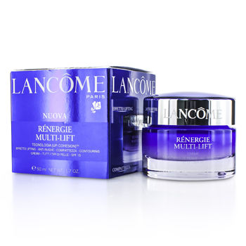 Lancome Day Care Renergie Multi-Lift Redefining Lifting Cream SPF15 (For All Skin Types) For Women by Lancome