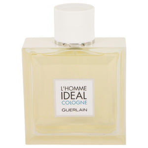 L`homme Ideal Cologne Eau De Toilette Spray (Tester) For Men by Guerlain
