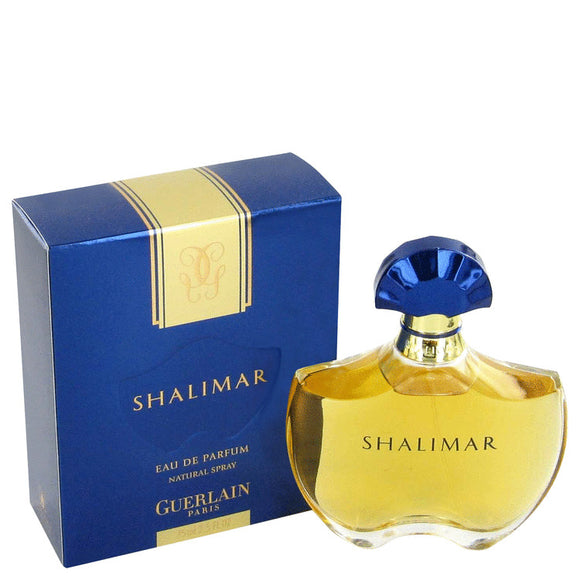 SHALIMAR Travel Spray For Women by Guerlain