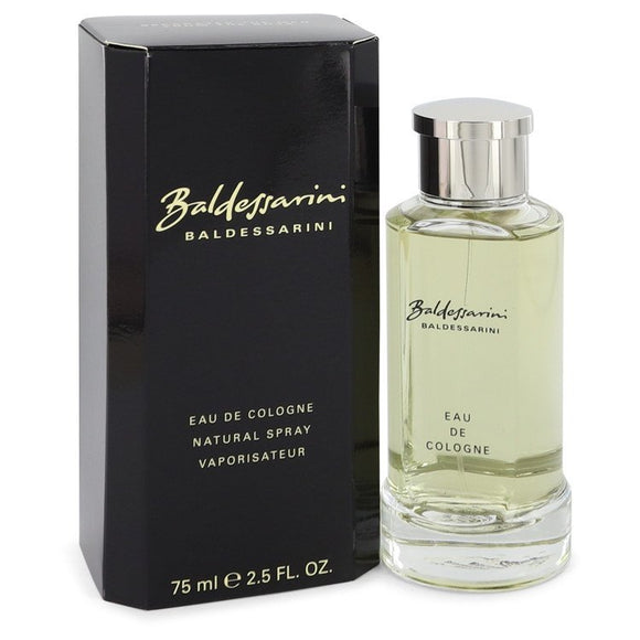 Baldessarini 2.50 oz Cologne Spray For Men by Hugo Boss