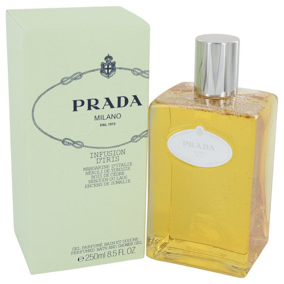 Prada Infusion D`iris Shower Gel For Women by Prada