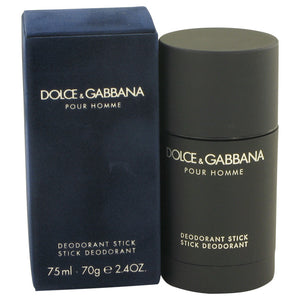 DOLCE & GABBANA 2.50 oz Deodorant Stick For Men by Dolce & Gabbana