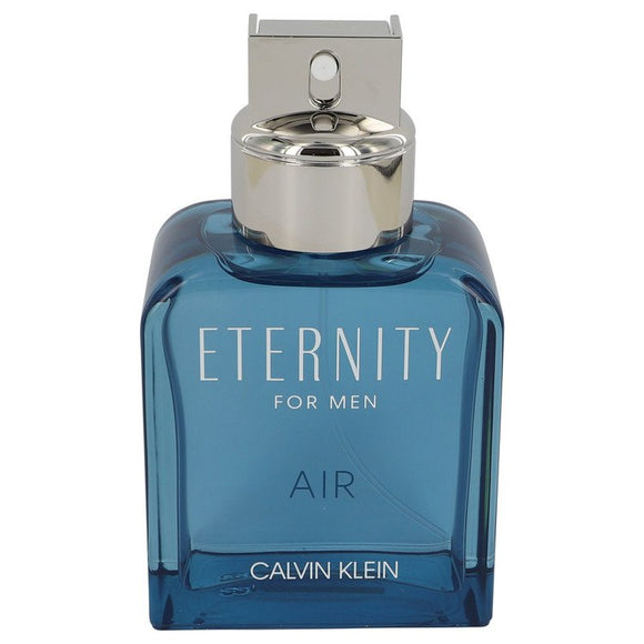 Eternity Air Eau De Toilette Spray (Tester) For Men by Calvin Klein