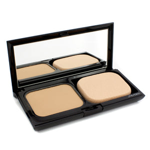 Shiseido Face Care Sheer Matifying Compact Oil Free SPF22 - # O40 Natural Fair Ochre (Case Only-No Refill) For Women by Shiseido